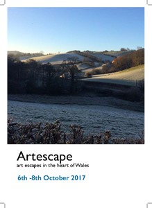 Artescape, by Linda Jane James