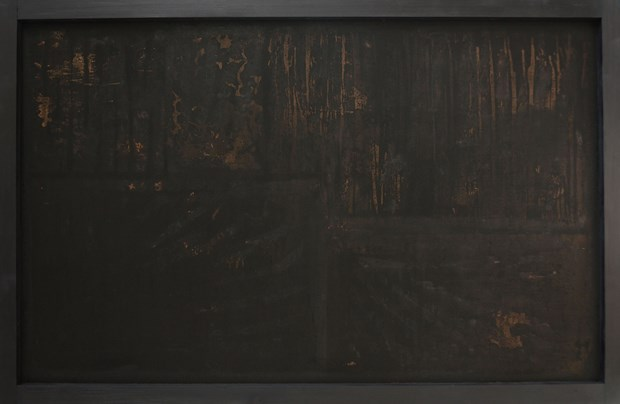 Deborah Westmancoat, Surface 2 (2013), 2013