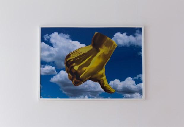 Joe Fletcher Orr, Under the Thumb,