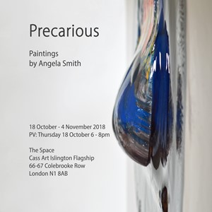 Precarious, by Angela Smith