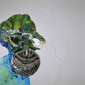 Silencer, by Angela Smith