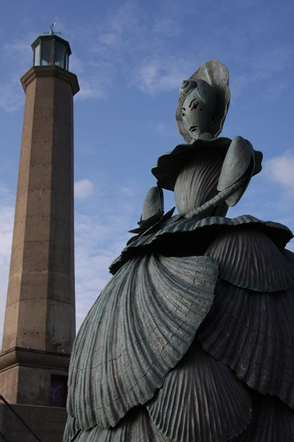 Mrs Booth - Credit: Ann Carrington