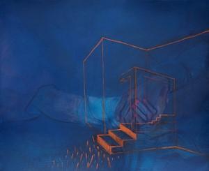 Encounter: His with Her X, by Ewa Konior
