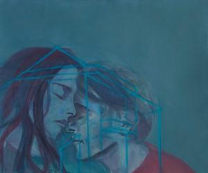 Encounter: His with Her VIII, by Ewa Konior
