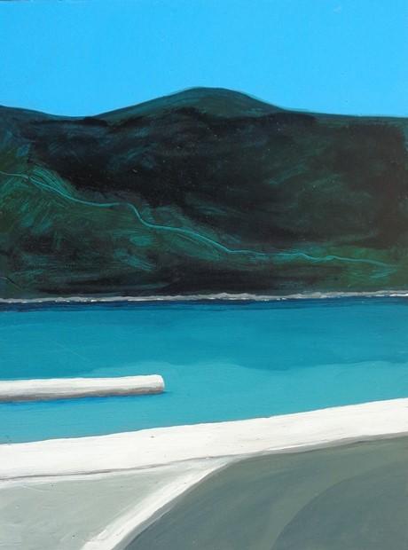 Lefkas Plastic Landscapes: Series #2, by Irini Urania Politi