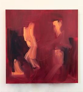 Crimson Flesh Big II, by Emma Cracknell