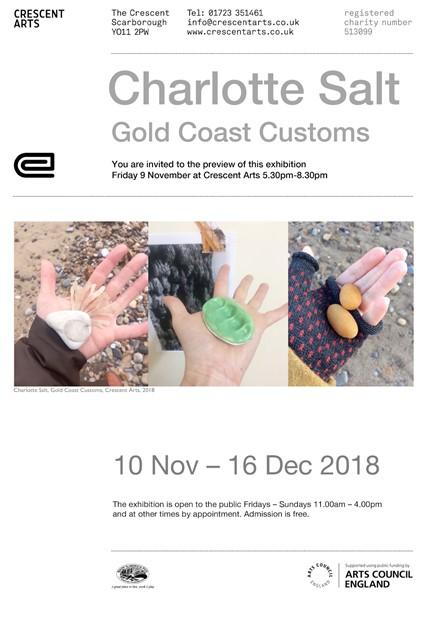 Gold Coast Customs