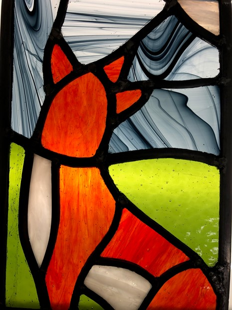 Beginners Stained Glass Short Course, by Heather Boxall Stained Glass