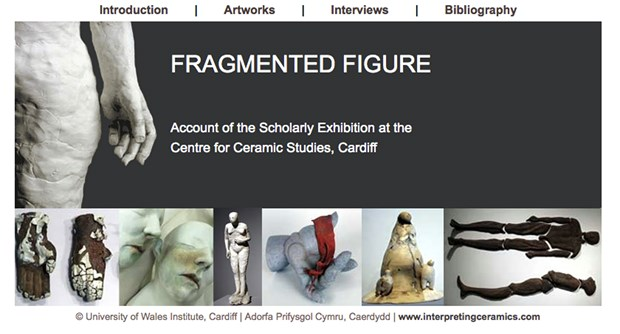 Fragmented Figure: Exhibition and Conference