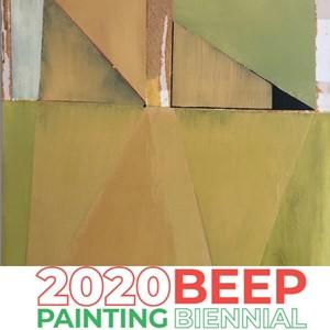 Beep Painting Biennial 2020, by Marion Jones
