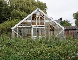 Agricultural Structures, by Lesley Farrell