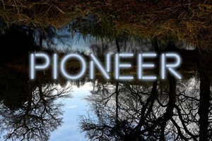 Pioneer, by Lesley Farrell