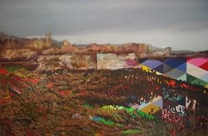 Saladland, by Josie Jenkins