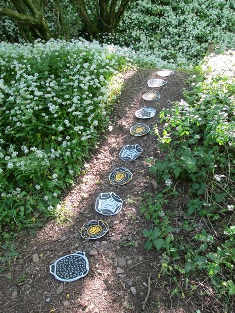Pollen Track