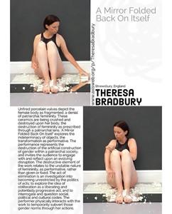 Artists Responding To, by Theresa Bradbury