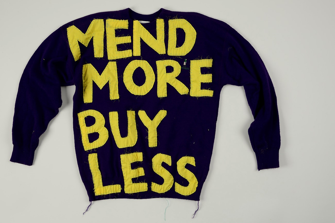 MEND MORE Jumper