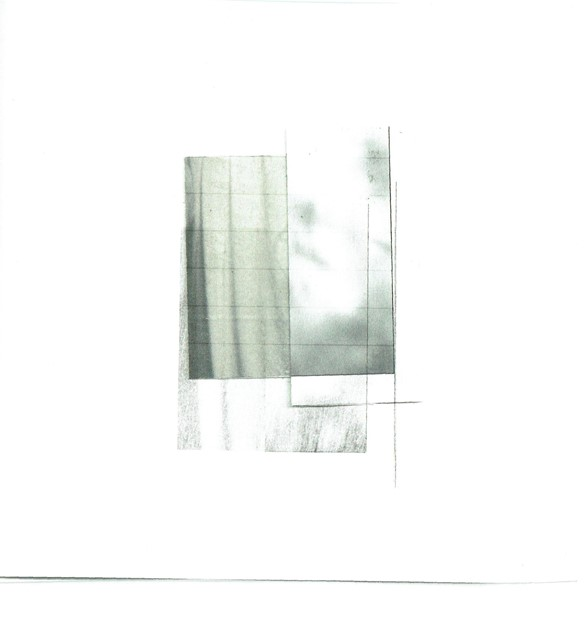 Untitled (curtains) 2014