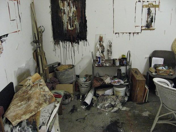 Bankley Gallery Studios