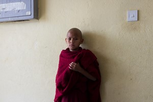 Young Monks (Selected Works, Nepal 2018)