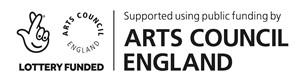 Arts Council England Emergency Response Fund Award 2020, by James Eddy