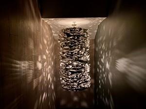 Cylinder shoal, by James Eddy