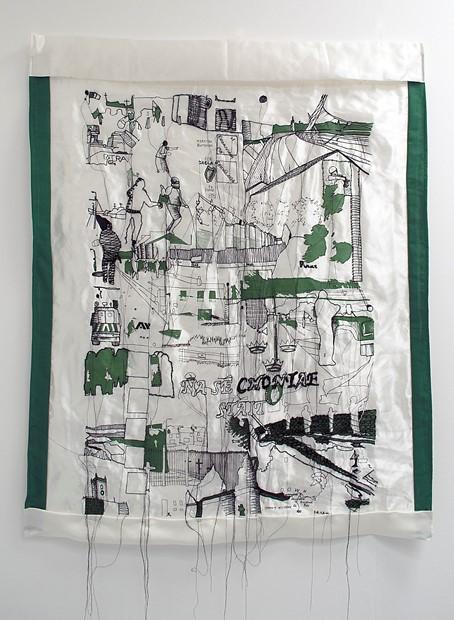 Féiniúlacht (1 of 3 final prints)