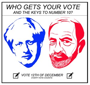 Who Gets Your Vote, by nikkita morgan