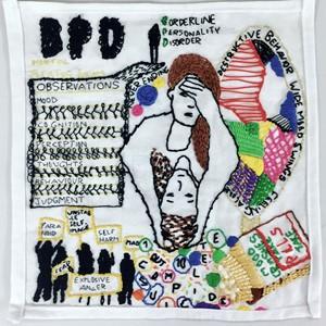 BPD, by nikkita morgan