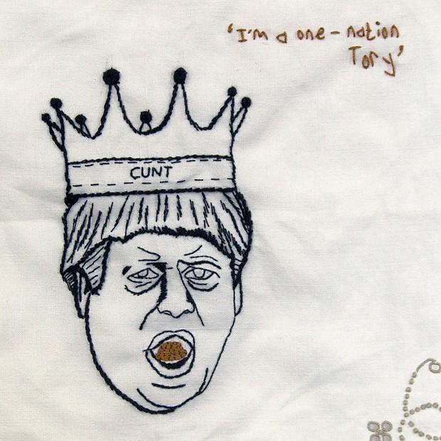 King Cu*t