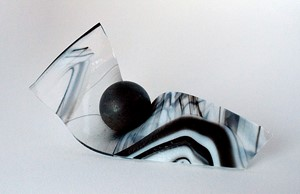 Interaction, by Keron Beattie