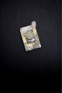 Silver medal, by Keron Beattie