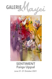 Sentiment, by Peter Grego