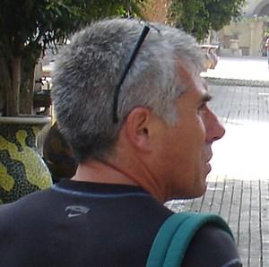 Peter Grego
