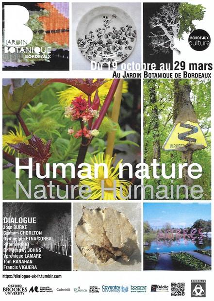 Human Nature/Nature Humaine