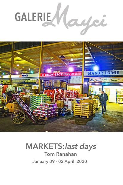 Markets: last days