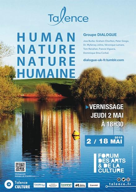 Human Nature: Nature Humaine