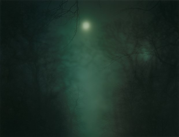 In Darkness Visible - Credit: Nicholas Hughes
