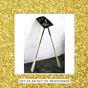 The Verse - IDLES: Joy as an act of resistance album review, by Jake Francis