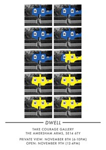 Dwell, by Jake Francis