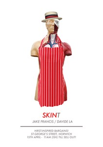 SKINT, by Jake Francis