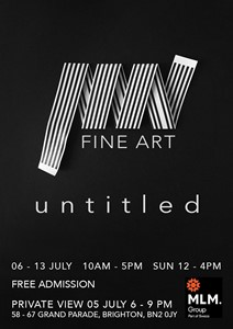 University of Brighton - Untitled: MA Fine Art Degree Show, by Jake Francis