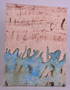 transition I, by Catherine Wynne-Paton