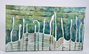 herald, by Catherine Wynne-Paton