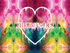 Chromantics, by Katie Taylor