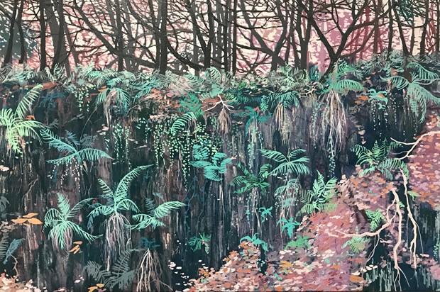 Trees and Woodland on Exmoor and Dartmoor