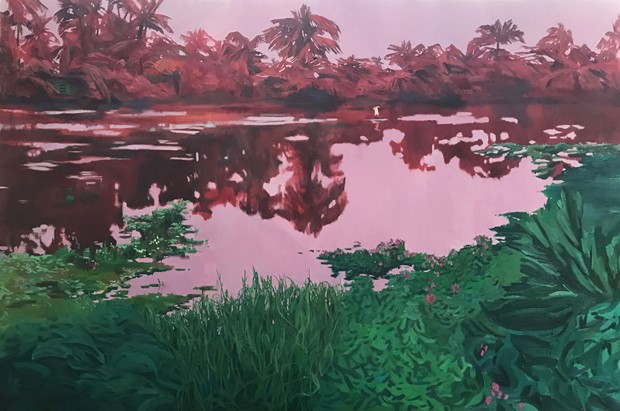 Garuda Lagoon