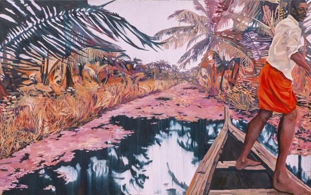 Backwater Dream