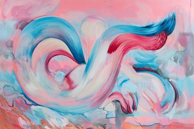 Pink Blue Pink Blue Pink
