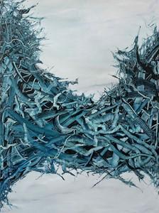 nest ii, by Helen Acklam
