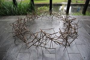 Circle, by Gillian Widden